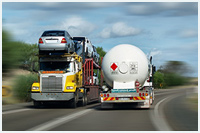 gps tracking fleet control